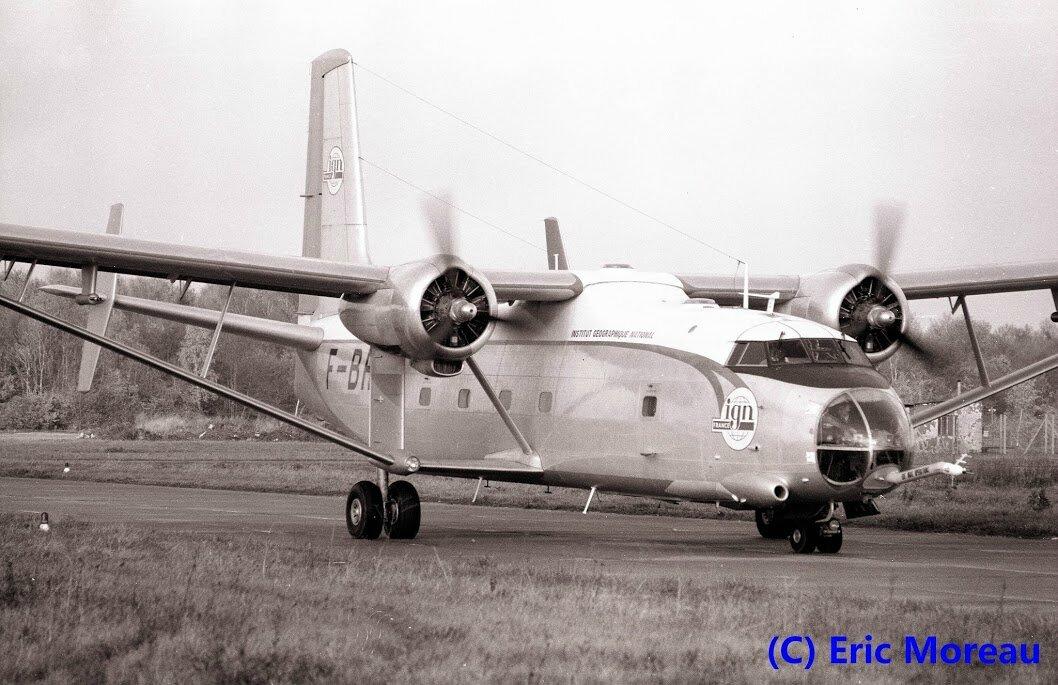 HD-34 1 F-BHOO Roulage AvantD Creil 1079 EM
