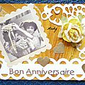 31 Anniversaire Blog Chipie CD18