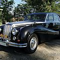 Armstrong siddeley sapphire 346 six-light 1953-1958