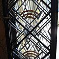 détail des portes