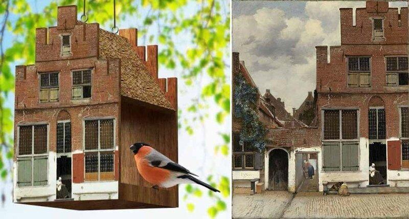 Vera Uspenskaia - Johannes Vermeer