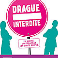 Drague interdite de sally thorne