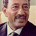 1976 - l'egypte demande a beneficier d'un
