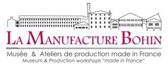 Manufacture Bohin.
