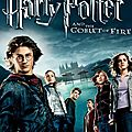 Harry potter 4 : et la coupe de feu (30 novembre 2005)
