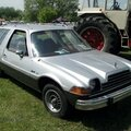 American motors pacer dl wagon 1978-1980