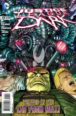 new 52 justice league dark 17