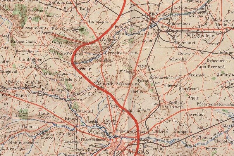 Front-Artois-Janvier-1915-secteur_Arras