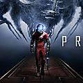 Prey : découvrez-en davantage sur son gameplay