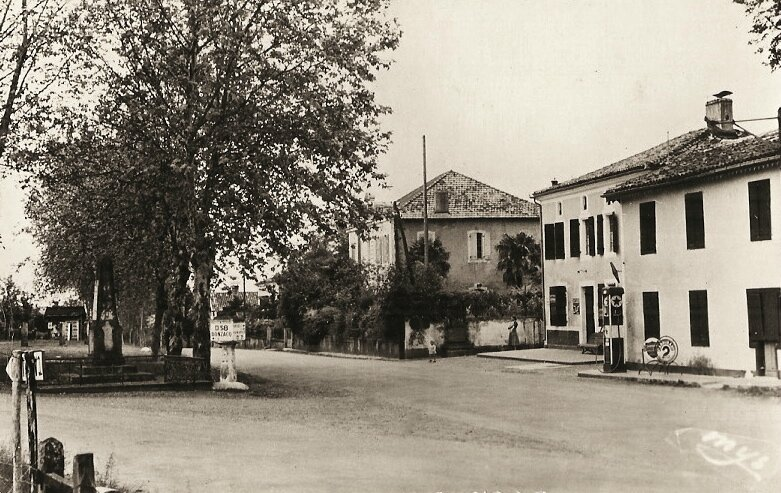 Castelnau-Chalosse (1)