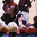 The 1996 world music awards - history magazine n°4, 1996