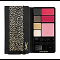 Palette collector wild edition - yves saint laurent