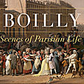 'boilly: scenes of parisian life' at national gallery, london