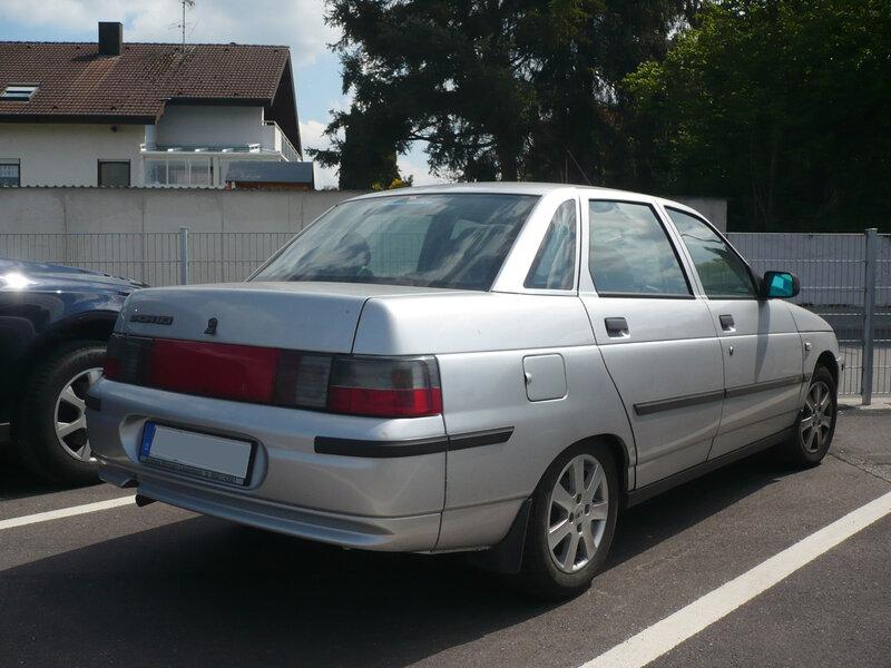 LADA 110 Sinsheim (2)
