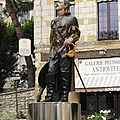 Cyrano à Bergerac