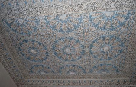 plafond_riad