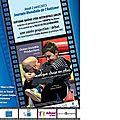 Journée de l'autisme le 2 avril 2015 à villeurbanne -> projection de quelque chose en plus, le film de sophie robert