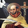 L'expérience mystique selon saint jean de la croix d'après un enseignement de jacques breton en avril 2002