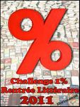 1% Rentrée littéraire 2011