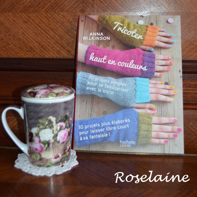 Roselaine A Wilkinson