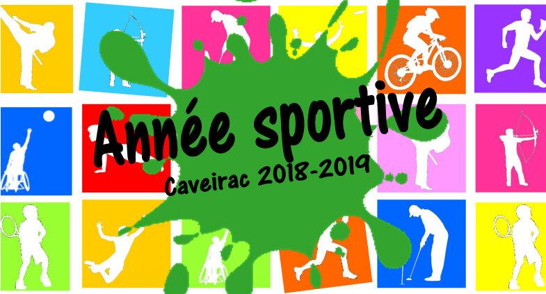 Activités 2018-2019