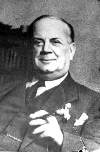 Guccio Gucci 1881-1953