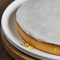 Gâteau nantais pour l'épiphanie