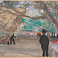 National gallery of art celebrates degas's love of the paris opéra in exhibition