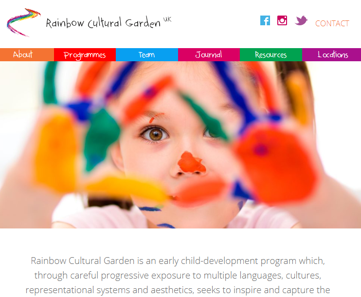 2018-05-10 14_36_08-Rainbow Cultural Garden UK _ Growing a Joyful World One Child at a Time