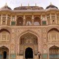jaipur fort damber palace578