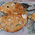 1er avril : pour le repas, poisson or not poisson ? telle est la question ...