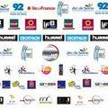 Partenaires officiels IMHB 2008-2009