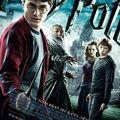 Harry potter et le prince de sang mélé