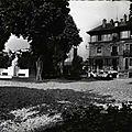 Place Rabelais
