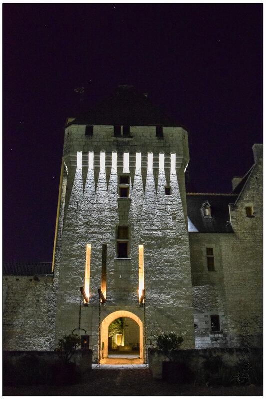 Château du RIVAU (8)