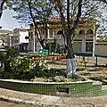 Rond-point à ibirité (brésil)