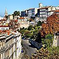 Angoulême_Les Remparts