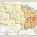 Usa : mapping the nation