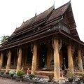 Vat Si Saket, Vientiane