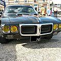 Pontiac firebird 400 v8 1969