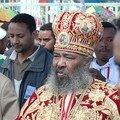 Timkat à Addis Abeba