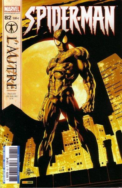 spiderman V2 082