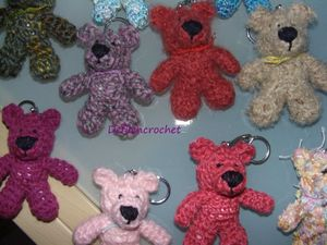 crochet 261