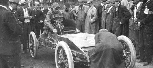 1903 gordon bennett trophy, athy, northern ireland - alexander winton (winton) dnf 1