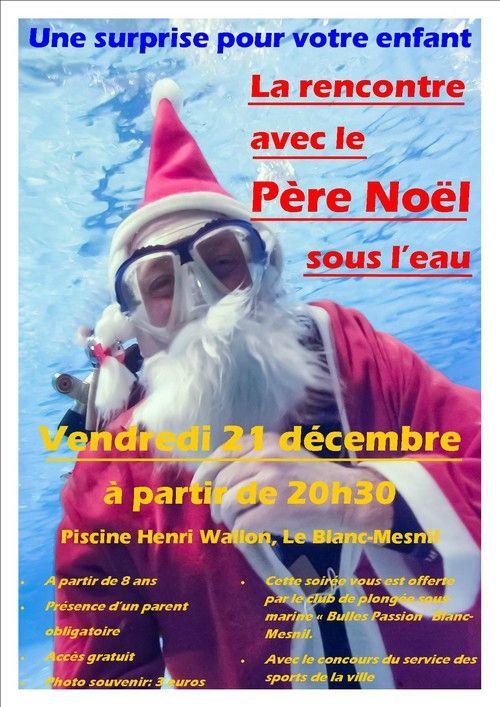 Pere Noel 2012-affichette-1