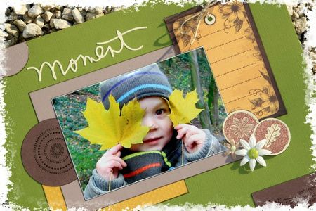 Page automne 2