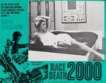 Death Race 2000 lobby card australienne 7
