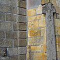 3_Brest_maison de la Fontaine _Croix cimetière