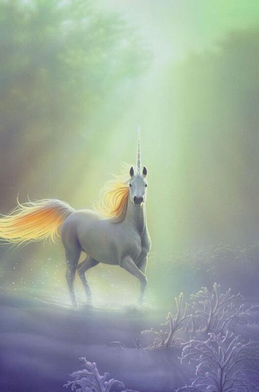 Petite leçon matinale et magique des Licornes: