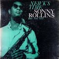 Sonny Rollins - 1958 - Newk's Time (Blue Note)